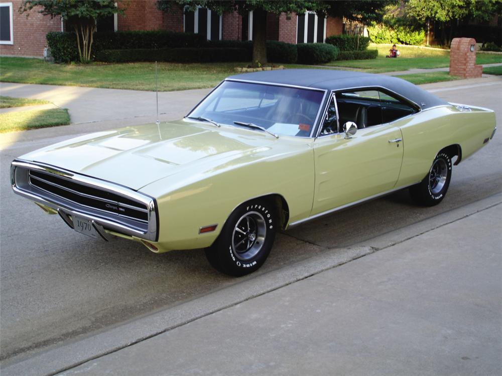 1970 dodge charger 500 se 2 door hardtop 39664. Black Bedroom Furniture Sets. Home Design Ideas