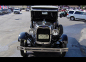 1929 FORD MODEL A PICKUP -  - 39665