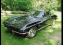 1966 CHEVROLET CORVETTE 427 COUPE -  - 39674