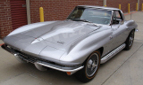 1966 CHEVROLET CORVETTE 427/425 CONVERTIBLE -  - 39682