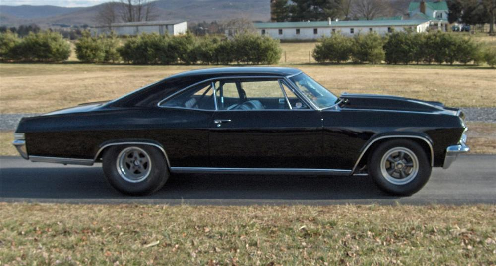 Custom 65 Impala 4 Door Html Autos Post
