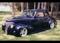 1939 CHEVROLET CUSTOM COUPE -  - 39690