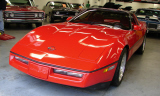 1990 CHEVROLET CORVETTE ZR1 -  - 39702