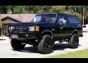 1987 FORD BRONCO   -  - 39705
