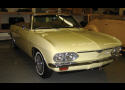 1966 CHEVROLET CORVAIR CONVERTIBLE -  - 39707