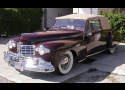 1948 LINCOLN CONTINENTAL CONVERTIBLE -  - 39716