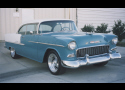 1955 CHEVROLET BEL AIR 2 DOOR HARDTOP -  - 39727