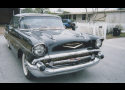 1957 CHEVROLET BEL AIR 2 DOOR HARDTOP -  - 39731