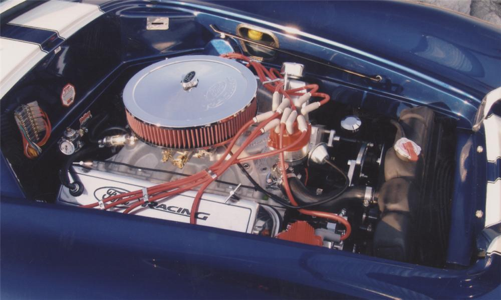 2006 SHELBY COBRA RE-CREATION - Engine - 39732