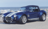 2006 SHELBY COBRA RE-CREATION -  - 39732
