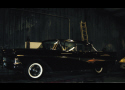 1958 FORD FAIRLANE 4 DOOR HARDTOP -  - 39734