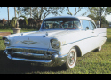 1957 CHEVROLET BEL AIR 2 DOOR HARDTOP -  - 39757