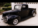 1941 FORD 1GC CUSTOM 1/2 TON PICKUP -  - 39763