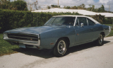 1970 DODGE CHARGER R/T COUPE -  - 39770