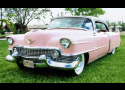1954 CADILLAC SERIES 62 2 DOOR COUPE DEVILLE -  - 39776