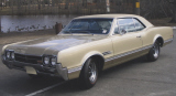 1966 OLDSMOBILE 442 COUPE -  - 39778