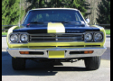 1969 PLYMOUTH ROAD RUNNER CUSTOM COUPE -  - 39781