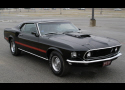 1969 FORD MUSTANG MACH 1 FASTBACK -  - 39792