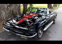 1967 CHEVROLET CORVETTE 427/400 CONVERTIBLE -  - 39805