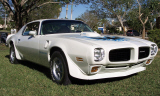 1973 PONTIAC TRANS AM COUPE -  - 39810