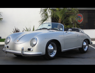 1957 PORSCHE SPEEDSTER RE-CREATION -  - 39815