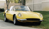 1967 FERRARI 365 GT SPYDER CONVERSION -  - 39817