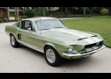 1968 SHELBY GT500 FASTBACK -  - 39822