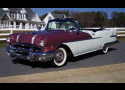 1956 PONTIAC STAR CHIEF CONVERTIBLE -  - 39829