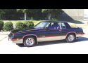 1983 OLDSMOBILE CUTLASS 2 DOOR COUPE -  - 39846