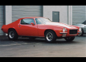 1971 CHEVROLET CAMARO RS CUSTOM COUPE -  - 39849