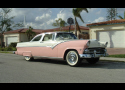 1955 FORD CROWN VICTORIA 2 DOOR HARDTOP -  - 39856