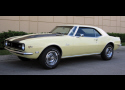 1968 CHEVROLET CAMARO Z/28 COUPE -  - 39871