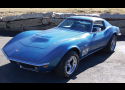 1969 CHEVROLET CORVETTE COUPE -  - 39879