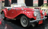1954 MG TF ROADSTER -  - 39885