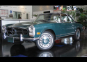 1968 MERCEDES-BENZ 280SL CONVERTIBLE -  - 39891