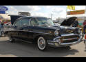 1957 CHEVROLET BEL AIR 2 DOOR HARDTOP -  - 39900
