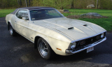 1971 FORD MUSTANG COUPE -  - 39903
