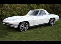 1966 CHEVROLET CORVETTE 327/300 CONVERTIBLE -  - 39907