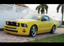 2005 FORD MUSTANG GT CUSTOM COUPE -  - 39911