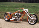 2003 REDNECK ROCKET LOWLIFE CUSTOM MOTORCYCLE -  - 39913