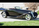 1933 FORD CUSTOM 2 DOOR ROADSTER -  - 39921