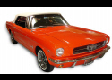 1965 FORD MUSTANG CONVERTIBLE -  - 39924