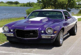 1973 CHEVROLET CAMARO BALDWIN MOTION RE-CREATION -  - 39928