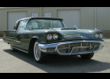 1960 FORD THUNDERBIRD 2 DOOR HARDTOP W/SUNROOF -  - 39942