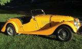 1959 MORGAN SS RE-CREATION CONVERTIBLE -  - 39948