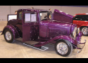 1932 FORD 5 WINDOW CUSTOM COUPE -  - 39949