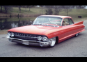 "1961 CADILLAC COUPE DE VILLE ""COLORADO CADDY"" -  - 39964"
