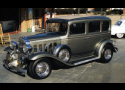 1932 BUICK CUSTOM 4 DOOR SEDAN -  - 39978