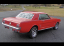 1966 FORD MUSTANG CUSTOM COUPE -  - 39981