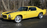 1970 CHEVROLET CAMARO RS COUPE -  - 39997